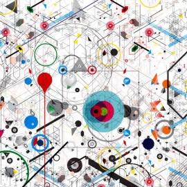 Virtual Chaos, by Diego Bellorin